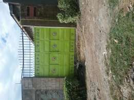 12 units of single room rental house for sale at kapsoya estate in eld