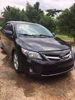 super clean toks 2012 toyota corolla sport for immediate sale