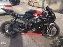 buy an r6 2012, give away price. serious buyer only