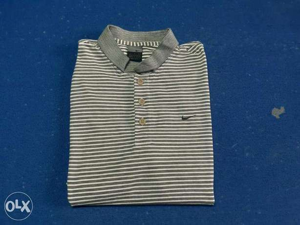 Nike polo t.shirt size M from USA