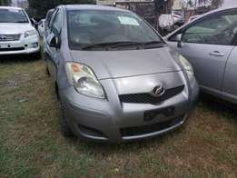 Toyota Vitz KCM number 2010 model itz KCP number 2010 model loa