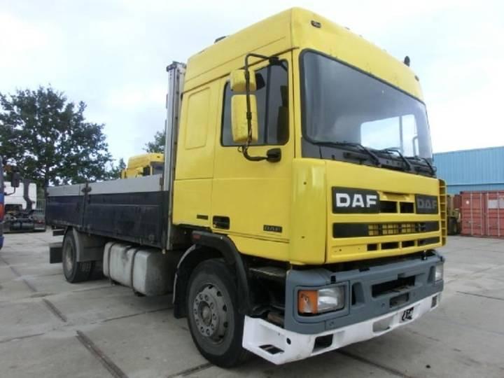DAF 95.430 Open bak pick up - 1996