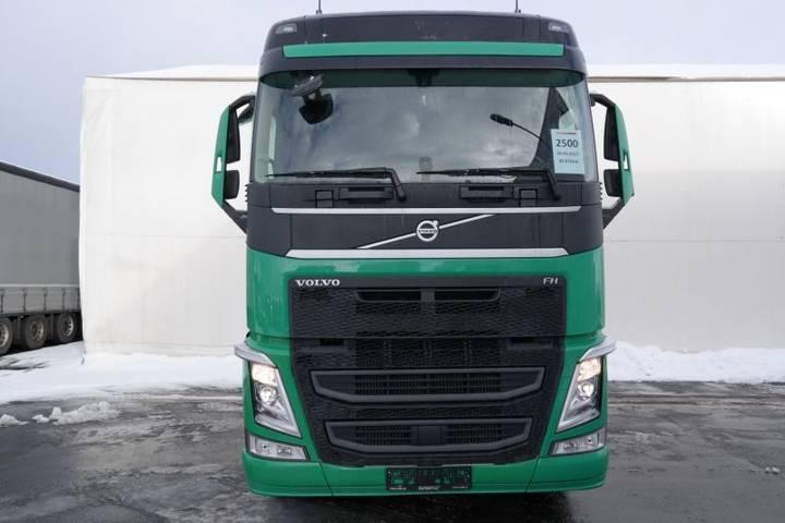 Volvo FH 13 500 hydraulika - 2017 - image 5