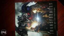 Transformers 4 age of exstinction