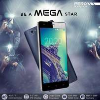 Fero Mega 16GB Brand New Sealed at 11000 with 1yr warranty