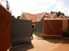 4 bedrooms bungalow for sale Ntinda.
