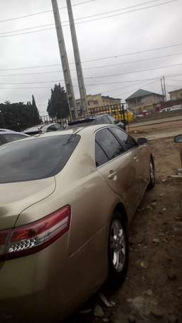 Clean Toks camry muscle 2010 Lagos Mainland - image 6