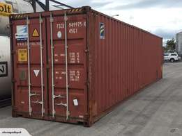 Container B