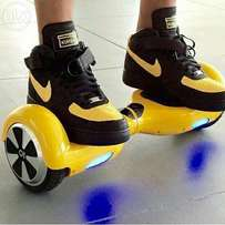 Electric Hoover Boards