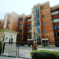 luxury Serviced 3 bedroom flat for rent