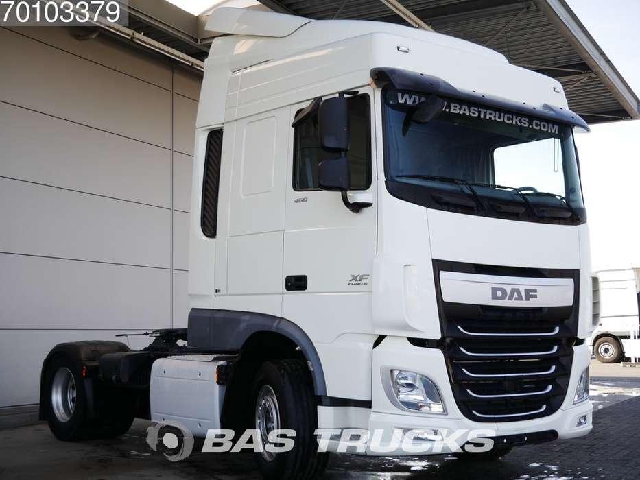 DAF XF 460 4X2 Euro 6 - 2014 - image 3