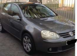VW Golf 5 1.9TDI 2005