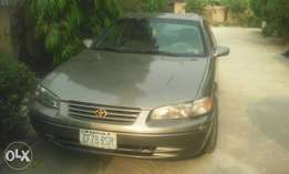 Buy and drive Toyota Camry 2.2