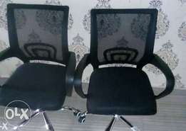 MB Office Quality Net Chair (New)