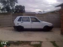 I have a uno fiat 1.4 r9500 as is or swap