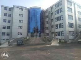 6B Mansion situated in an estate in Maitama ( Abuja )