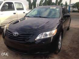 Super clean accident free Tokunbo Toyota Camry 2007 model
