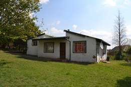 Spacious 3 Bedroom 1 Bath House in Farmall, Close to North Riding, Fou
