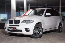 2010 BMW X5 xDrive30d for sale R 299 900