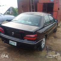 clean automatic Peugeot 406 for sale
