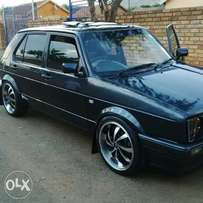 nice velocity with sunroof nd 17mag wheels nd sound