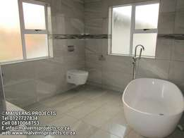 Tiling,Laminated Flooring, Cladding and more