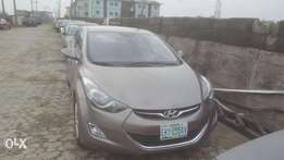 2013 Hyundai elantra in pristine condition