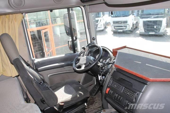 DAF Xf05edn3 Euro 5 - 2011
