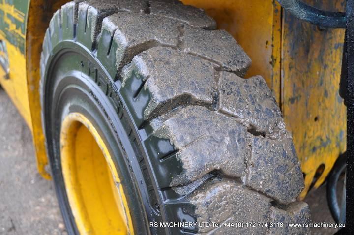 JCB TLT25D TELETRUK ŁADOWARKA TELESKOPOWA - 2007 - image 6