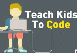 Computer Programming Private Tutor for Your Kids