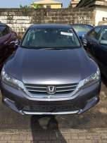 extremely clean 2014 Honda Accord toks