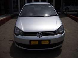 Volkswagen (VW) - Polo Vivo 1.4