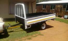 Trailer for sale 2.8m by 1.7m