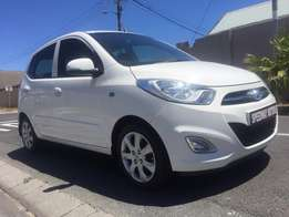 2016 Hyundai i10 1.1 GLS for great bargain!!