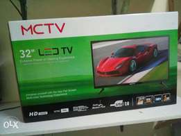 Mctv digital tv 32