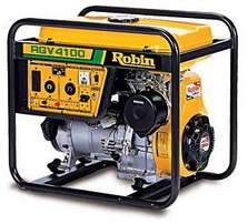 Generator Robin Subaru Pull Start 20.3 for sale real bargin price