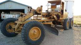 Grader Caterpillar 12 - Imported USA- TAKING OFFERS