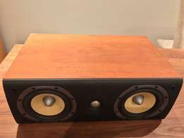 Bower & Wilkins LCR60 S3 Centre Speaker