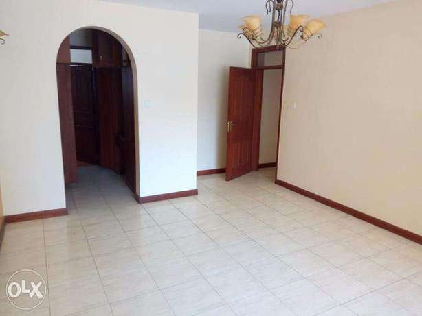 TO LET Very Spacious 3 bedroom apartment + Dsq in Valley Arcade Lavington - image 4