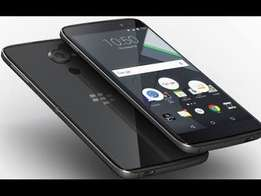 The New Blackberry DTEK60 Now in our stores