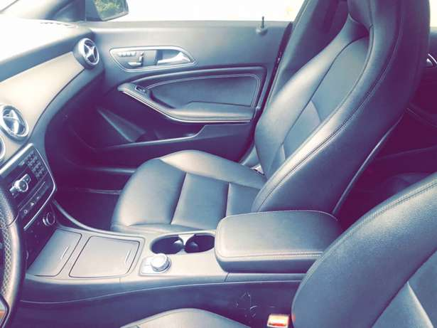 Foreign used Mercedes Benz CLA 250 Lekki - image 7