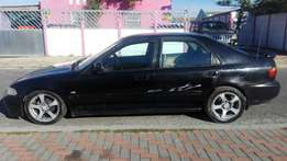 Honda Luxline in Good Driving Condition and Neat Interior, It Comes wi