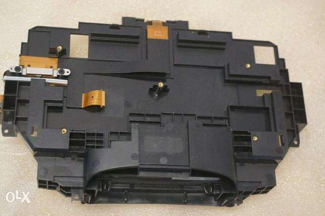 HTC VIVE Headset motherboard Structure Chassis Middle Frame Section
