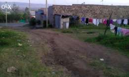 Plot for sale in '' kwa bunda '' Nakuru