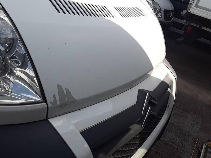 Citroën RELAY 35 L4H2 HEAVY 2.2HDI - 2019