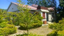 Ruiru ByPass 3bdr Bungalow For Sale