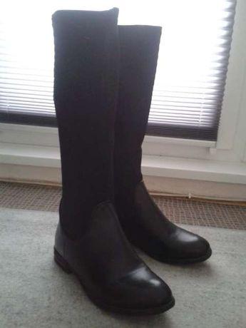 buty oficerki damskie ccc w kategorii Pozostałe obuwie