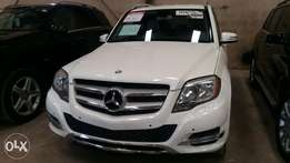 MercedesBenz GLK 350 foreign use just like new car