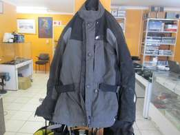 BMW Motorrad Bike Jacket Size L In Good Condition