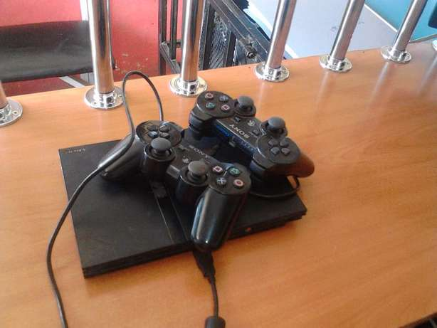 Play Station 2 Console Umoja - image 3